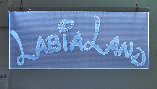 Labialand 5