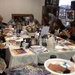 melanie matthews ateliers workshops
